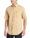 Carhartt Men's Bellevue Short Sleeve Shirt